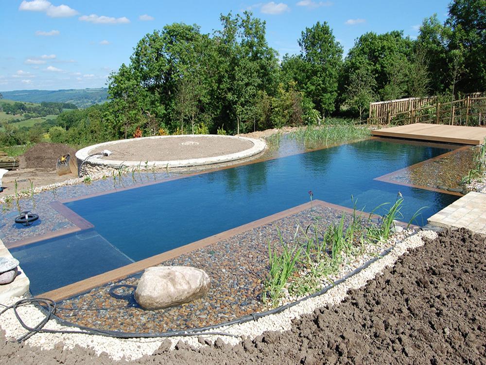 Эко-бассейн
