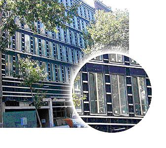 гидроизоляция фасадов
