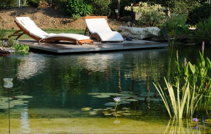 Пленка для пруда Firestone для декоративных прудов