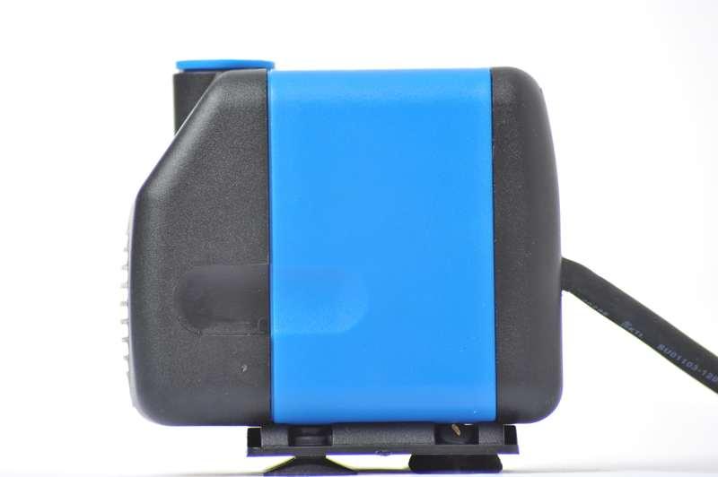 Насос для пруда и фонтана HQ-AD-1000, 1000л/ч, 2,0м напор, 18вт, 220в, кабель 3м
