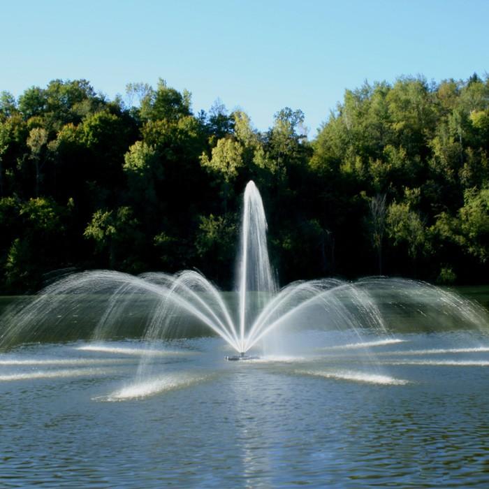Насадка фонтанная Madrone