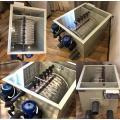 Барабанные фильтры из полипропилена ТМ AVA серии PF-100