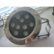 Подсветка для фонтана /пруда HQ-SB09M светодиодная