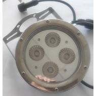 Подсветка для фонтана /пруда HQ-SD09M светодиодная