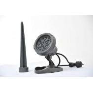 светильник для водоема