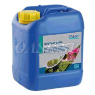 Средство для плавательных прудов и фонтанов - OxyPool 9,9 % 20l