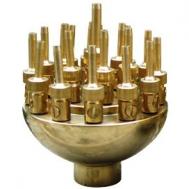 Насадка фонтанная SA25