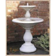 Аркадианский двойной фонтан