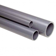 Труба ПВХ 50 мм PN10
