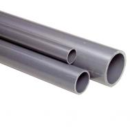 Труба ПВХ 25 мм PN10