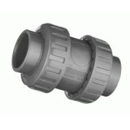 Обратный шаровый клапан 90 мм