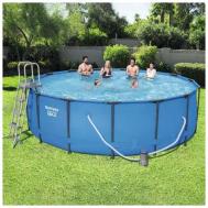 Каркасный бассейн Bestway 14463 (457х122)