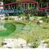 Пленка для пруда Бутилкаучуковая AquaLiner